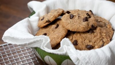 блюда_печенье с шоколадом