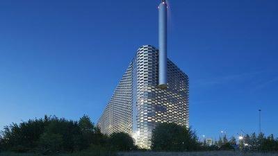 электростанция_Копенгаген
