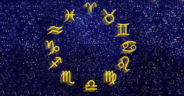 гороскоп
