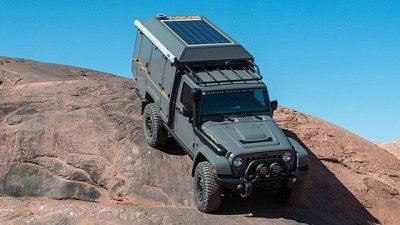 позашляховик Jeep Wrangler