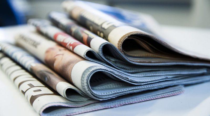 тиражи газет