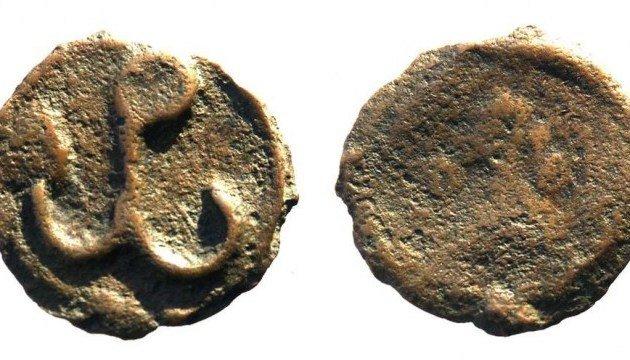 унікальна монета