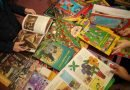 ДніпроОДА передала сільським школам та районним бібліотекам майже шість тисяч книжок