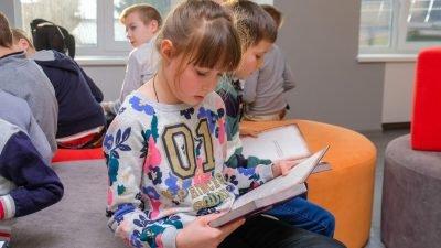 Школы области приглашают побороться за современный буккроссинг