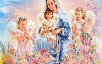 День Віри, Надії, Любові та їх матері Софії