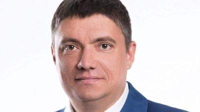 Привітання Костянтина Більцана з Днем захисника України та Днем українського козацтва