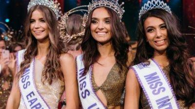 Міс Україна-2018