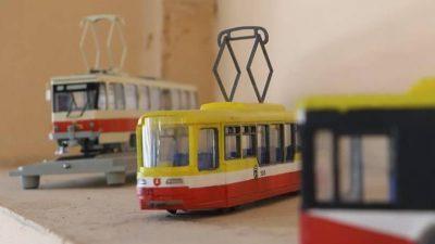 В Одессе открыли обновленный музей электротранспорта (Фото)