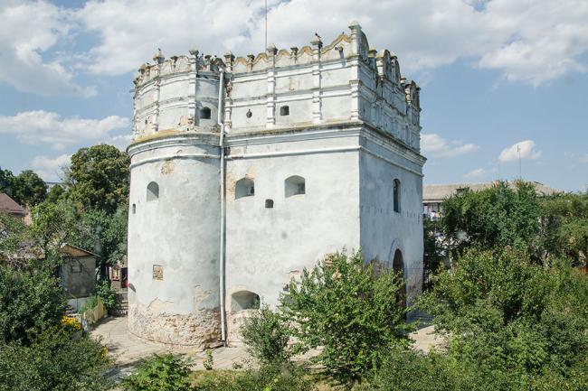 музей_Рівненщина
