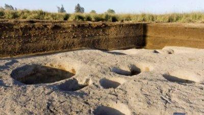 старейшее поселение