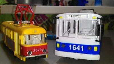 Завтра очікуються зміни у роботі транспорту Дніпра