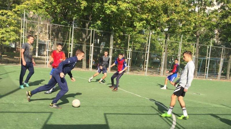 турнир по мини-футболу_Вилкул