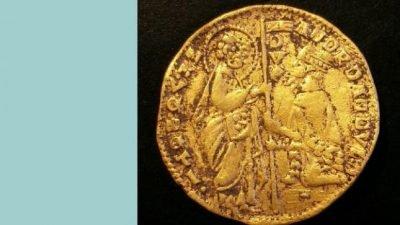 венецианская монета