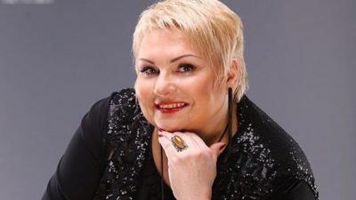Марина Поплавская