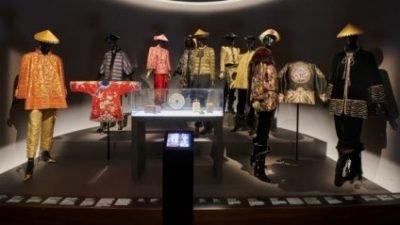 Музей Ів Сен-Лорана