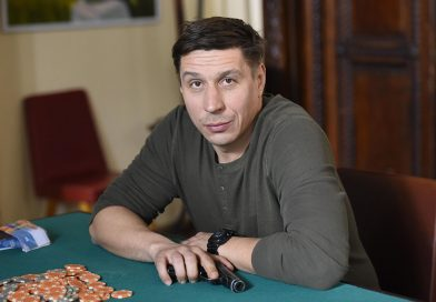 Олександр Пожарський: Дніпро залишається для мене рідним
