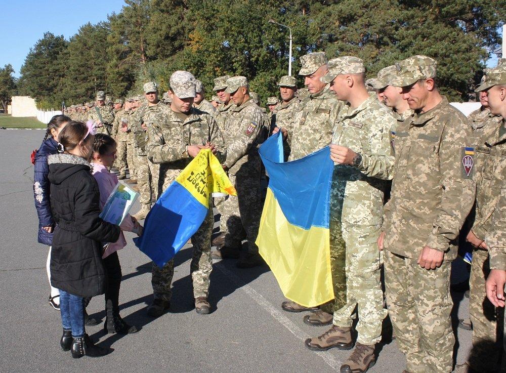 Рычкова_флаги для десантников