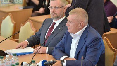 В деле против Вилкула Юрий Луценко действует как политик: работает ради пиара, — Баганец