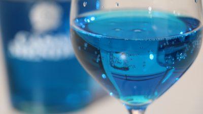 блакитне вино