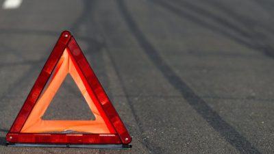 На Дніпропетровщині збили жінку: водія оголосили в розшук