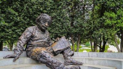 письмо Энштейна