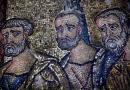 стародавні мозаїки