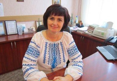 Тетяна Мозгова: «Моє покликання — служити людям Васильківщини» (Фото)