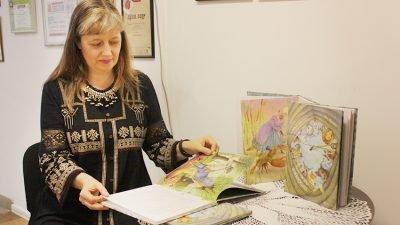 Валерія Соколова