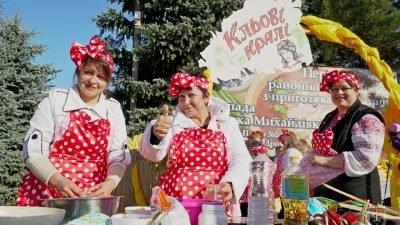 борщ_рекорд України