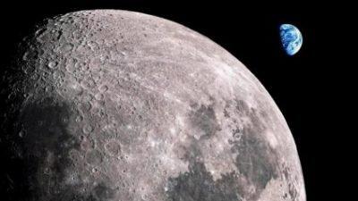 частки місячного ґрунту