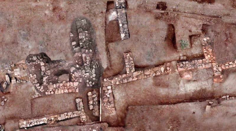 греческие археологи