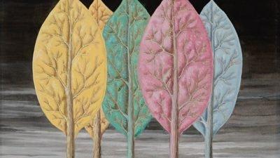 картина Рене Магритта