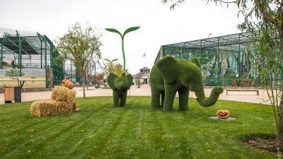 одесский биопарк