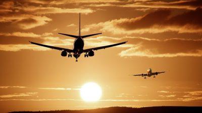 Будівництво аеропорту на Дніпропетровщині: відоме остаточне рішення