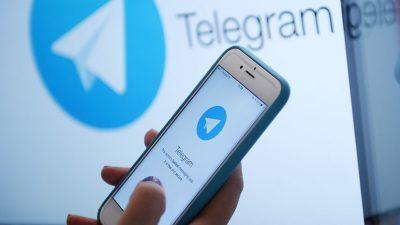 В Днепре появился новый Telegram-канал интересных новостей