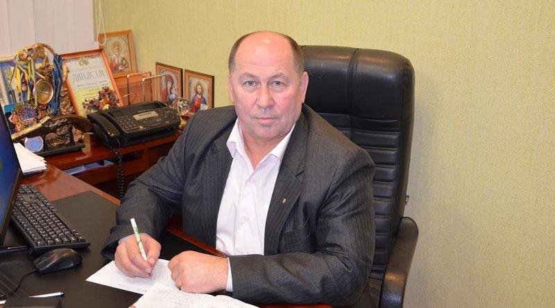 Голова Васильківської громади розповів про життя району і людей