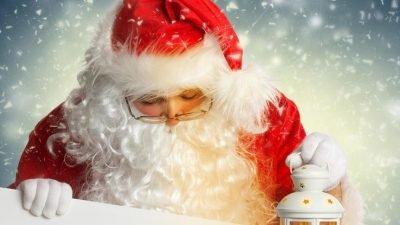 У Дніпрі діти зустрінуться з незвичайним Дідом Морозом