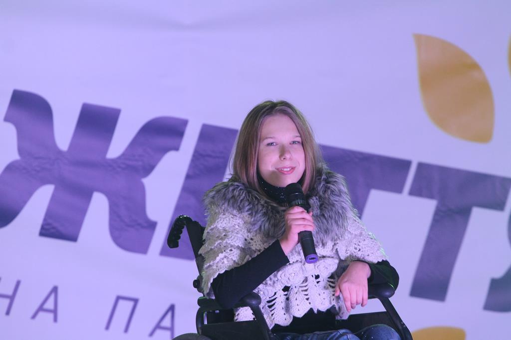 инклюзивный концерт_Днепр