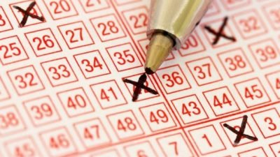 Бессонница помогла американке выиграть в лотерею