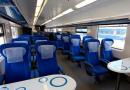 новий поїзд