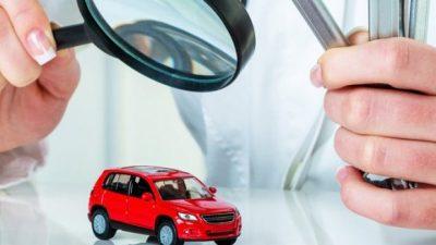 В Украине упростили регистрацию транспортных средств