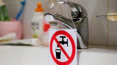 В Днепре планируют отключить воду (Адреса)