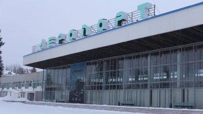 строительство аэропорта в Днепре