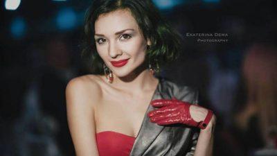 Никопольчанка будет покорять национальный отбор «Евровидения» (Фото)