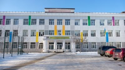 Дніпро_школа №9