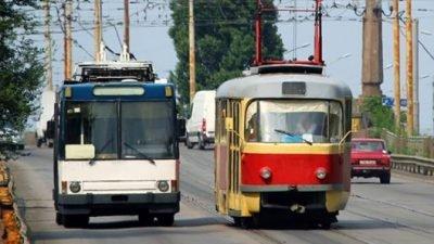 Дніпровський електротранспорт