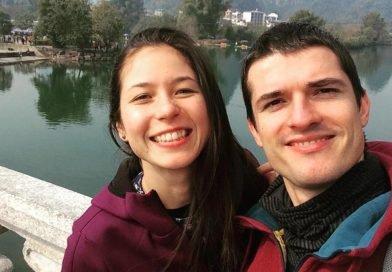 Надія Кірса: «У В'єтнамі отримуємо зарплату у мільйонах»