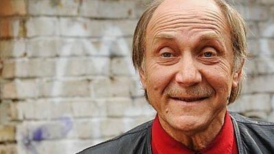 ВАлерий Маренич удостоен высокой награды