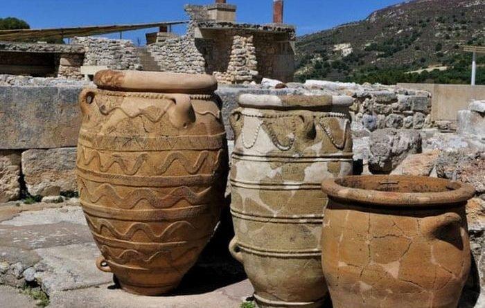 артефакты_Греция