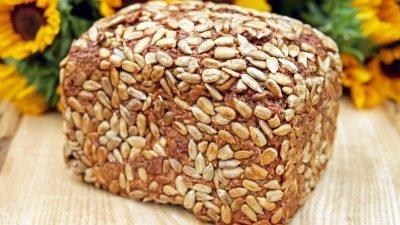 українка винайшла хліб для схуднення